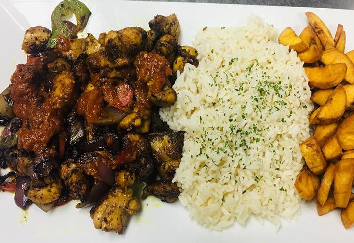 Taste-Afrik Restaurant in Arlington, TX at Restaurant.com