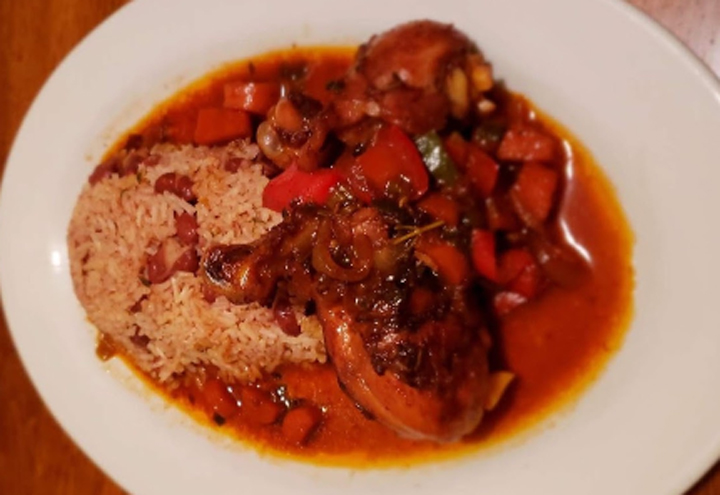Rich Caribbean Cuisine in Cleveland, OH at Restaurant.com
