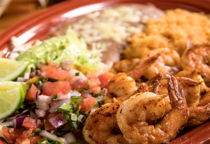 Culichi Mexican Seafood Bar & Grill in Greensboro, NC at Restaurant.com
