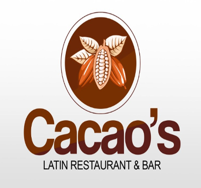 Cacao's Latin Restaurant & Bar Logo