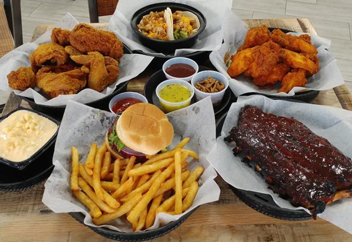 Heavenly Chicken & Ribs in Jersey City, NJ at Restaurant.com
