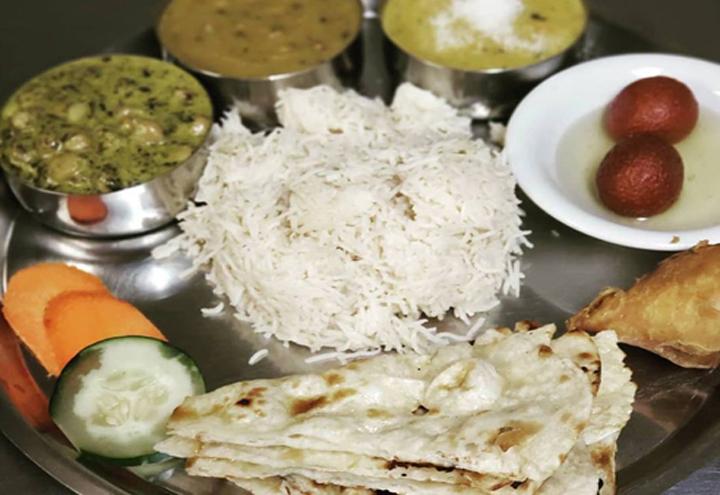 Everest Fusion Indian & Nepalese Cuisine in Kearney, NE at Restaurant.com