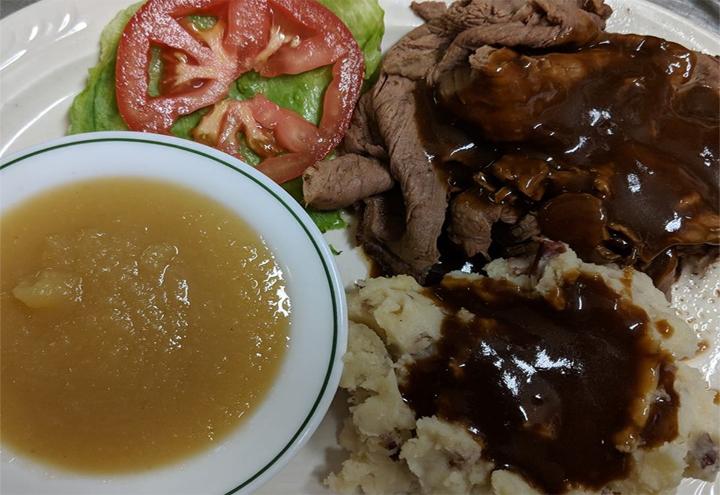Shannon's Riverside Restaurant in Fillmore, NY at Restaurant.com