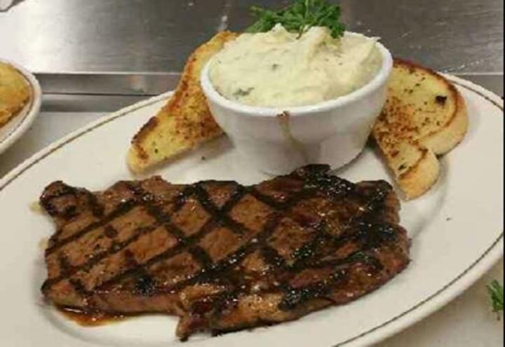 Nathaniel's Steakhouse in Sanford, FL at Restaurant.com