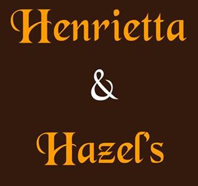 Henrietta And Hazel's Restaurant Logo