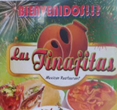 Las Tinajitas Mexican Restaurant Logo