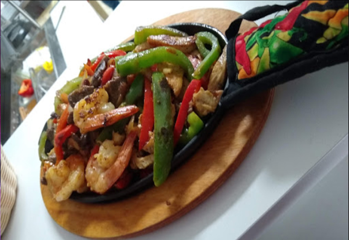 Las Tinajitas Mexican Restaurant in Indianapolis, IN at Restaurant.com