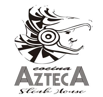 Cocina Azteca Steakhouse Logo