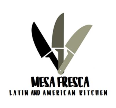 Mesa Fresca Logo