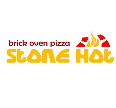 Stone Hot Pizza Logo