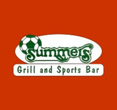 Summers Restaurant & Sports Bar Logo