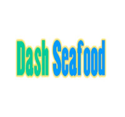 Dash Seafood Logo