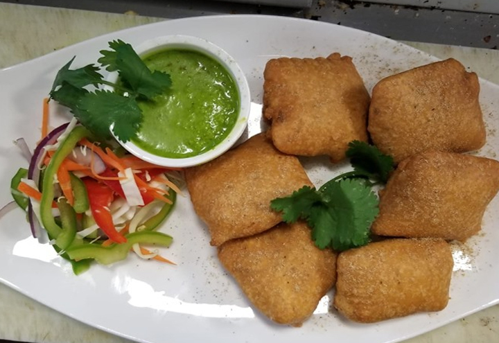Lucky Indian Cuisine in Kokomo, IN at Restaurant.com