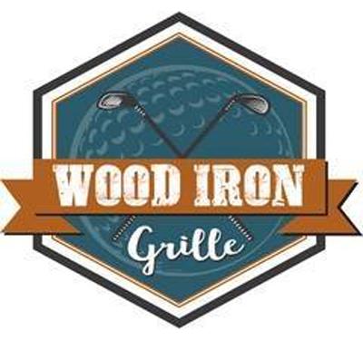 Wood Iron Grille Logo
