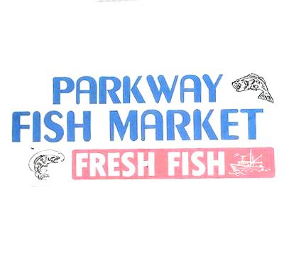 Parkway Fish Market Logo
