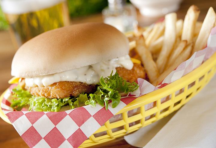 The Anchor Restaurant in Louisville, TN at Restaurant.com