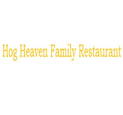 Hog Heaven Family Restaurant Logo