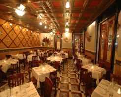 Grotta Azzurra Ristorante in New York, NY at Restaurant.com