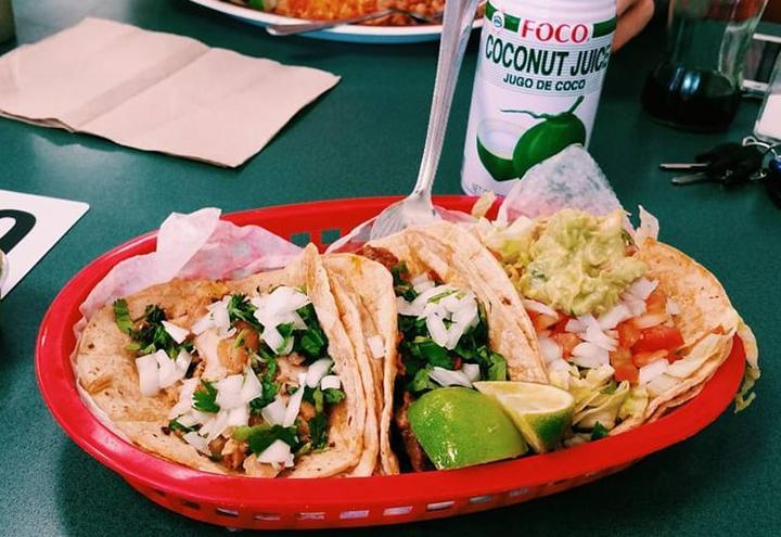 Tmaz Taqueria in Ann Arbor, MI at Restaurant.com