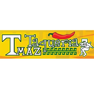Tmaz Taqueria Logo