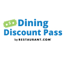Dining Discount Pass Logo
