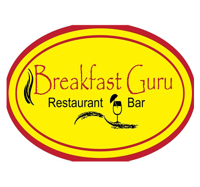 Breakfast Guru Restaurant Logo