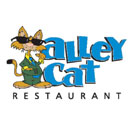 Alley Cat Restaurant Logo