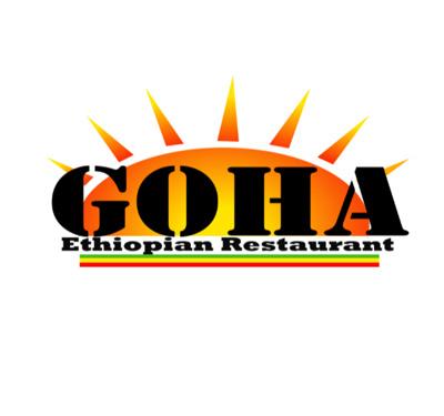 Goha Ethiopian Restaurant Logo