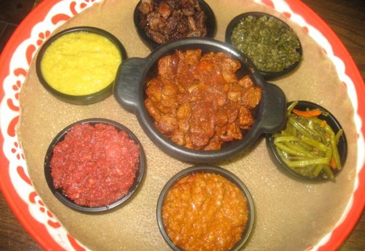 Goha Ethiopian Restaurant in Nashville, TN at Restaurant.com
