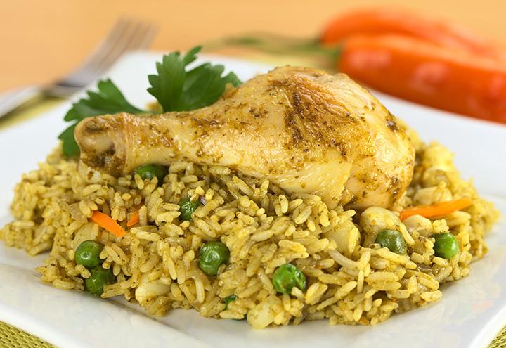 Lyons Jamaican Cuisine in Norcross, GA at Restaurant.com