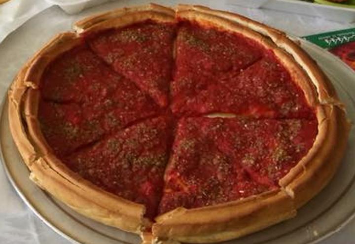 Rico Rino's Pizza in Riverdale, IL at Restaurant.com