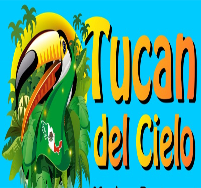 El Tucan Del Cielo Logo