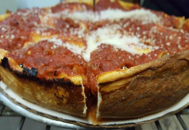 Danelli's Italian Restaurant & Pizzeria in Oswego, IL at Restaurant.com