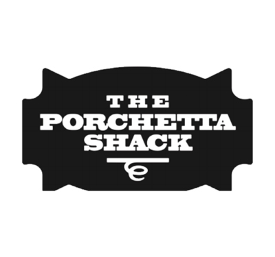 The Porchetta Shack Logo