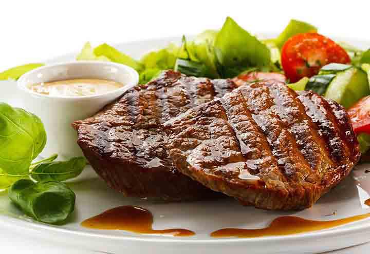 Kismet Country Diner in Basye, VA at Restaurant.com