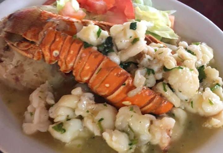 Latin Roots Cuisine in Lyman, SC at Restaurant.com