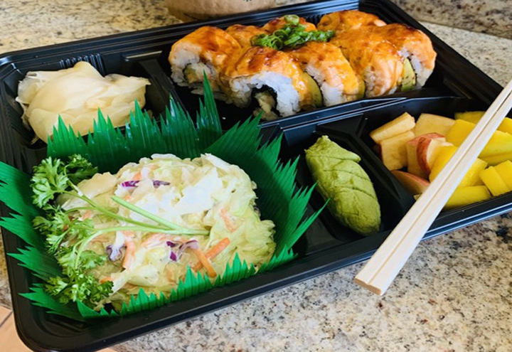 Nadima's Sushi and Coffee in Torrance, CA at Restaurant.com