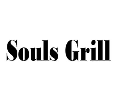 Souls Grill Logo