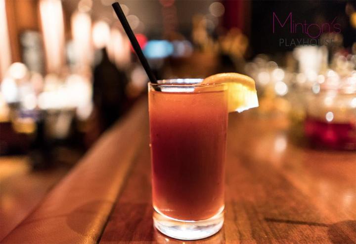 Minton's in New York, NY at Restaurant.com