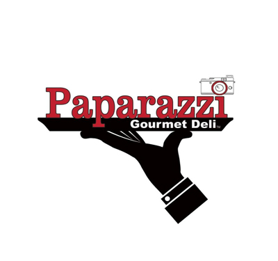 Paparazzi Gourmet Deli Logo