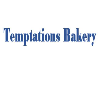 Temptations Bakery Logo