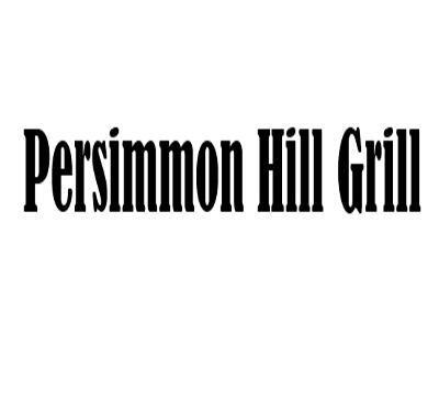 Persimmon Hill Grill Logo