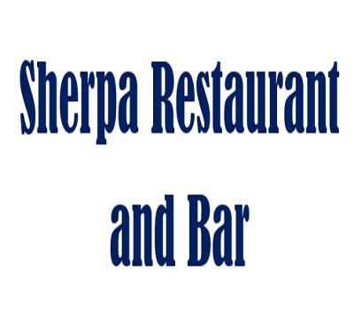 Sherpa Restaurant and Bar Logo