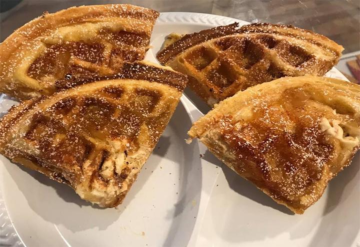 Brother's Chicken & Waffles in Medina, NY at Restaurant.com