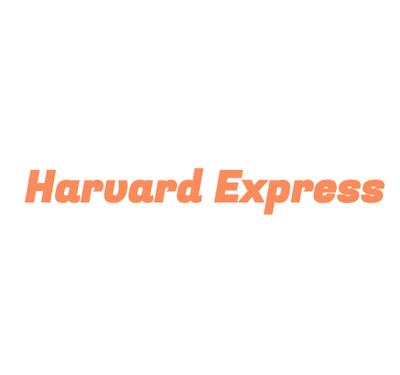 Harvard Express Logo