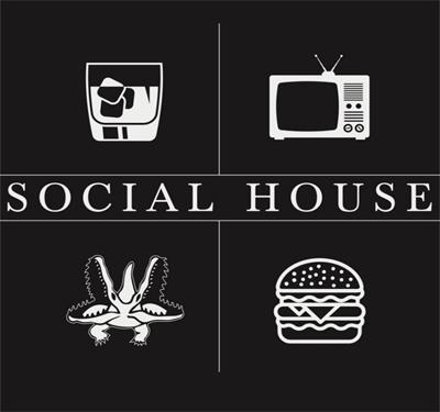 Social House Logo
