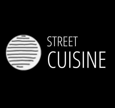 Street Cuisine Logo