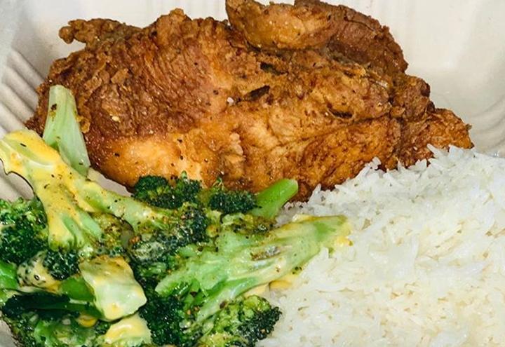 Street Cuisine in Detroit, MI at Restaurant.com