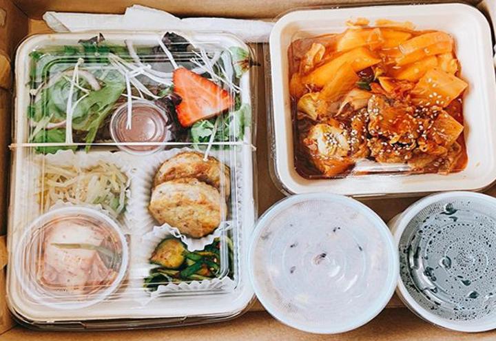Samcheong Kitchen in Los Angeles, CA at Restaurant.com
