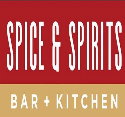 Spice & Spirits Logo